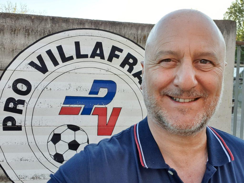 Villafranca in Promozione nel 2020-21